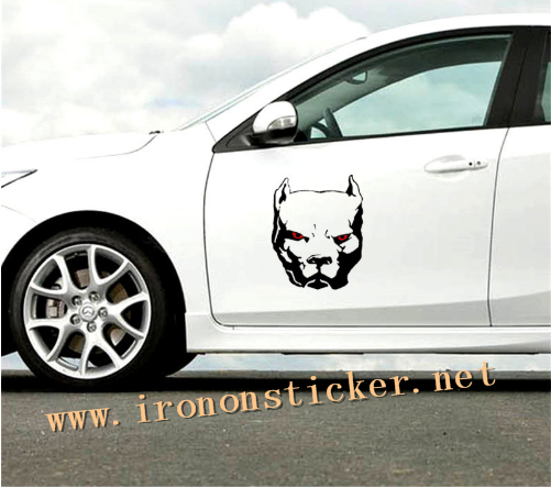 customized stickers decals